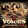 Randy Orton - Voices Ringtone