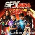 Spy Kids 2.0 Ringtone