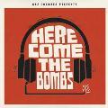 Gaz Coombes Presents