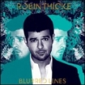 Blurred Lines (Feat. T.I.) Ringtone