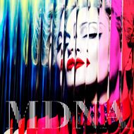Madonna - MDNA